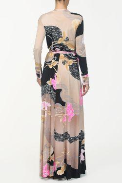 Платье Пояс Leonard                                                                                                              многоцветный цвет