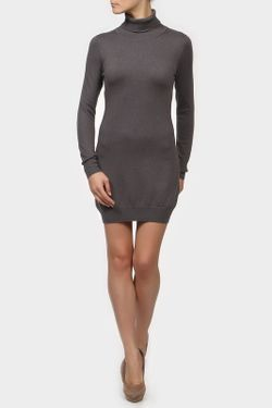 Платье Finn Flare                                                                                                              серый цвет