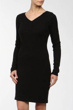 Платье Finn Flare                                                                                                              черный цвет