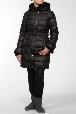 Пальто Finn Flare                                                                                                              черный цвет