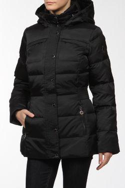Куртка Finn Flare                                                                                                              чёрный цвет
