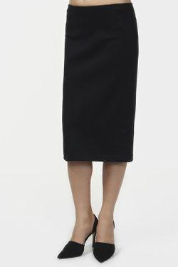 Юбка Ralph Lauren                                                                                                              черный цвет