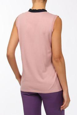 Топ Джерси Lanvin                                                                                                              розовый цвет