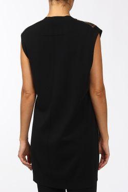 Топ Вязаный Givenchy                                                                                                              чёрный цвет