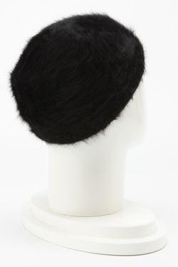 Шапка Laulhere                                                                                                              чёрный цвет