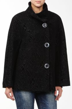 Пальто Style                                                                                                              черный цвет
