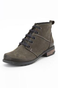 Ботинки Benta                                                                                                              зелёный цвет