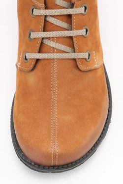 Ботинки Benta                                                                                                              оранжевый цвет