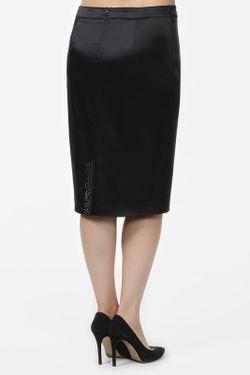 Юбка Elisa Fanti                                                                                                              черный цвет