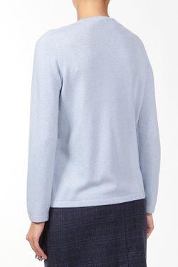 Пиджак Luisa Spagnoli                                                                                                              голубой цвет