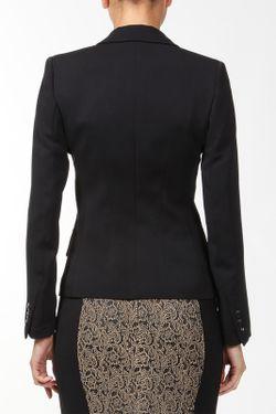 Пиджак Luisa Spagnoli                                                                                                              чёрный цвет