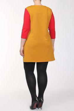 Платье FRIO                                                                                                              многоцветный цвет