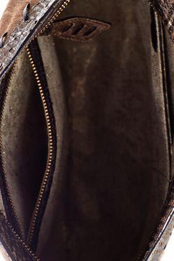 Сумка T.RUFFO                                                                                                              коричневый цвет