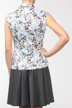 Блузка Gabriella                                                                                                              многоцветный цвет
