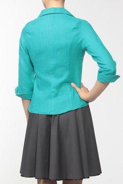 Блузка Gabriella                                                                                                              голубой цвет