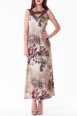 Платье GLAM GODDESS                                                                                                              многоцветный цвет