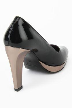 Туфли Paula Mendez                                                                                                              чёрный цвет