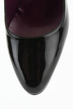 Туфли Paula Mendez                                                                                                              синий цвет