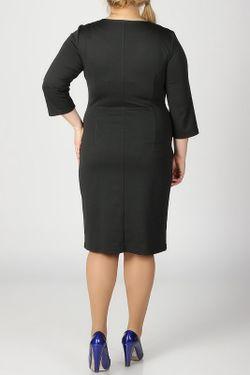 Платье Актавия Spicery                                                                                                              чёрный цвет