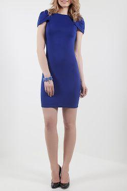 Платье Амарант Spicery                                                                                                              фиолетовый цвет