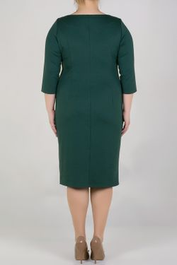 Платье Далия Spicery                                                                                                              зелёный цвет