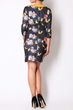 Платье Стейси Spicery                                                                                                              многоцветный цвет