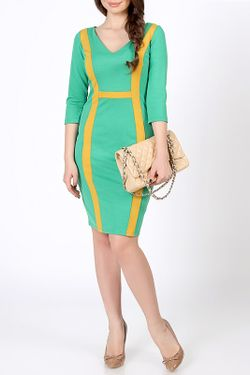 Платье Дионисия Spicery                                                                                                              зелёный цвет