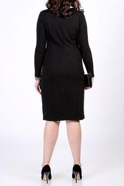 Платье Стелла Spicery                                                                                                              черный цвет