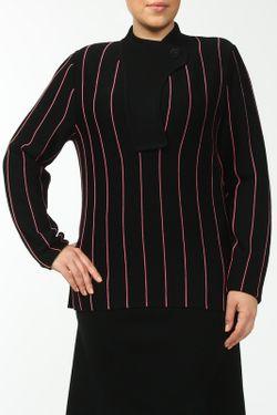 Жакет Antonella                                                                                                              черный цвет