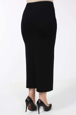 Юбка Antonella                                                                                                              черный цвет
