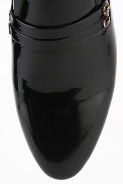 Полуботинки Wasco                                                                                                              черный цвет