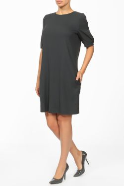 Платье Emporio Armani                                                                                                              серый цвет