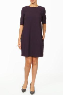 Платье Emporio Armani                                                                                                              многоцветный цвет