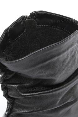 Полусапоги Conhpol                                                                                                              чёрный цвет