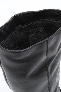 Сапоги Conhpol                                                                                                              черный цвет
