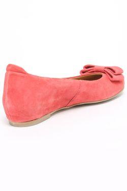 Балетки Conhpol                                                                                                              розовый цвет