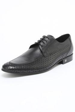 Туфли Conhpol                                                                                                              чёрный цвет