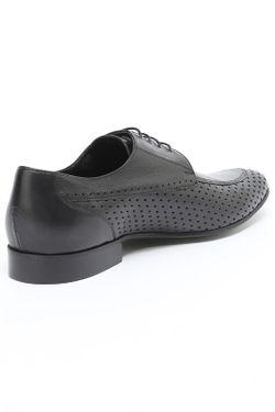 Туфли Conhpol                                                                                                              черный цвет