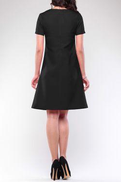 Платье Laura Bettini                                                                                                              черный цвет