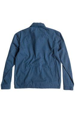 Куртка Quiksilver                                                                                                              синий цвет