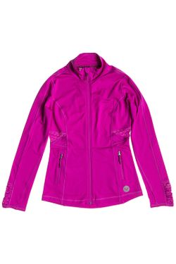 Куртка Roxy                                                                                                              розовый цвет