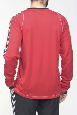 Футболка Hummel                                                                                                              красный цвет