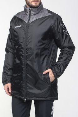 Куртка Hummel                                                                                                              чёрный цвет