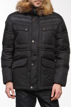 Куртка Savage                                                                                                              черный цвет