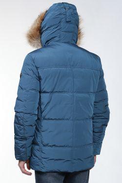 Куртка Savage                                                                                                              синий цвет