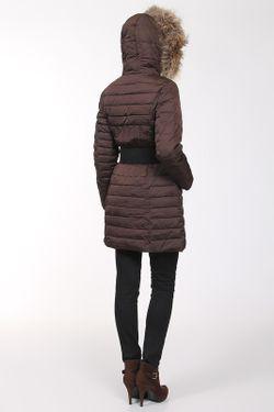 Пальто Lawine                                                                                                              коричневый цвет