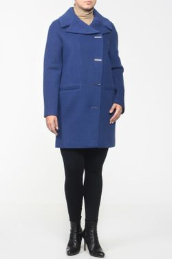 Пальто Фортуна                                                                                                              многоцветный цвет