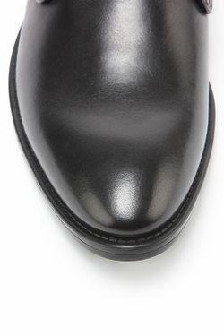 Полуботинки Ralf Ringer                                                                                                              чёрный цвет
