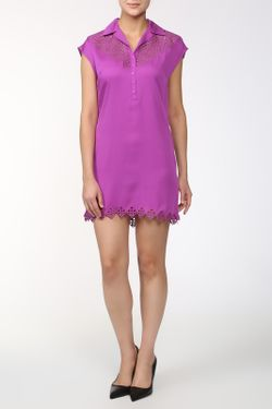 Платье Catherine Malandrino                                                                                                              многоцветный цвет