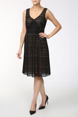 Платье Akris Punto                                                                                                              черный цвет